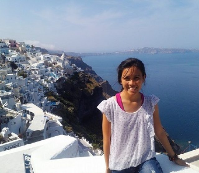 2 Days Santorini 2 Days Athens 1 Day Brussels Itinerary