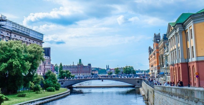 Your Guide to Travelling Scandinavia