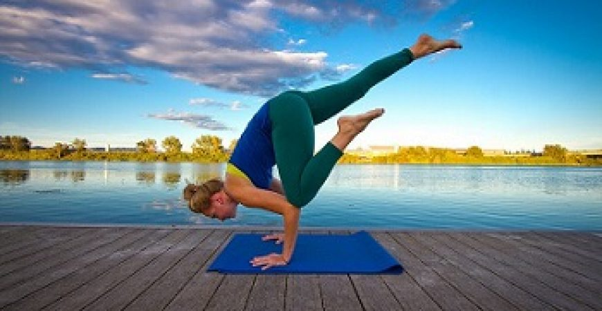 Get a More Meaningful Travel Experience with these Yoga Holiday Spots
